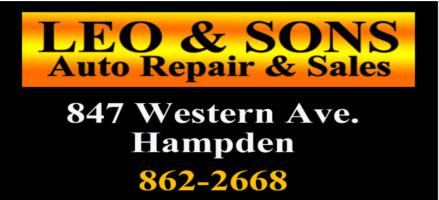 Leo  Sons Auto Repair